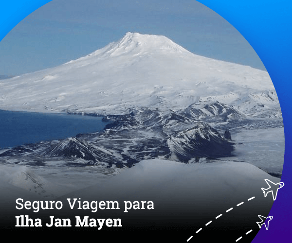 Plano MAX Europe Slim para Ilha Jan Mayen